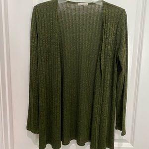 Charlotte Russe Cardigan Sweater, sz M